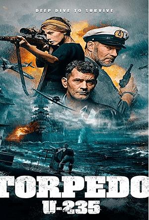 Torpedo-U-235