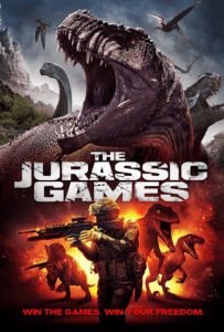 The-Jurassic-Games-2018