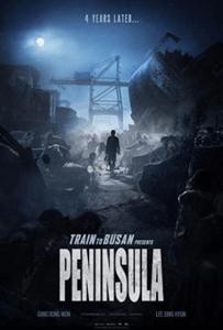 Peninsula-2020