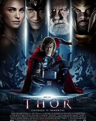 Thor-2011