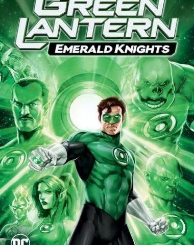 Green-Lantern-Emerald-Knights