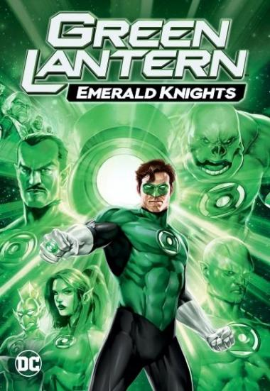 Green-Lantern-Emerald-Knights