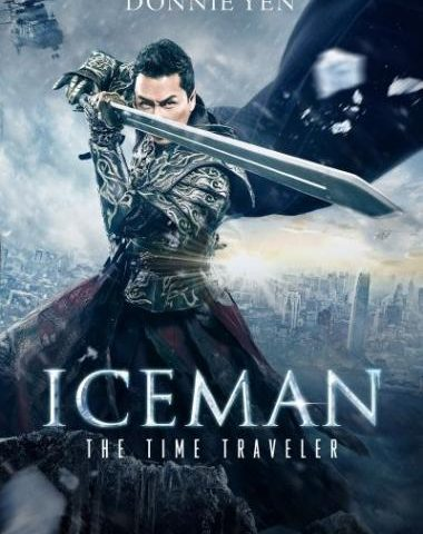 Iceman-The-Time-Traveller