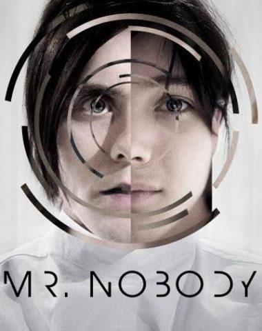 Mr.-Nobody