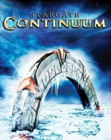 Stargate-Continuum