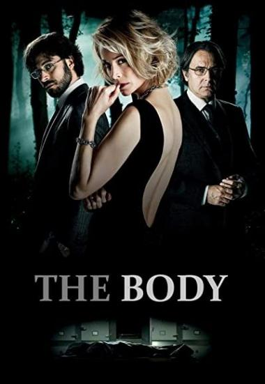 The-Body-2012