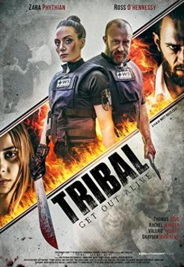 Tribal-Get-Out-Alive
