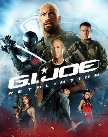 G.I. Joe Retaliation