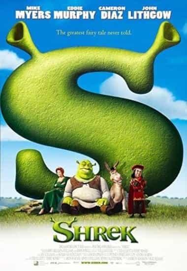 Shrek-1