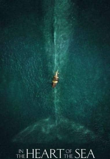 In The Heart of The Sea Full Movie Online Free