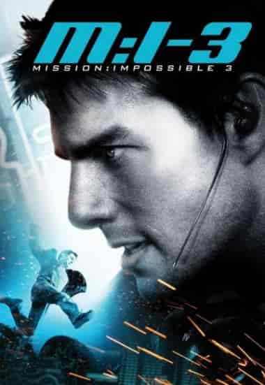 Mission Impossible 3 Full Movie