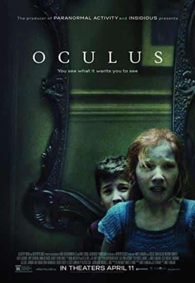 Oculus Full Movie Online