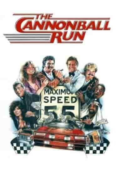 The Cannonball Run Full Movie