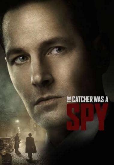 The-Catcher-Was-a-Spy