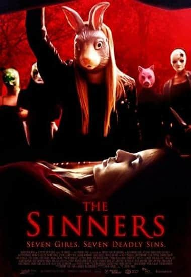 The-Sinners