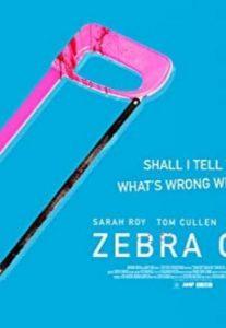 Zebra-Girl