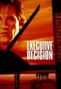Executive Decision Full Movie