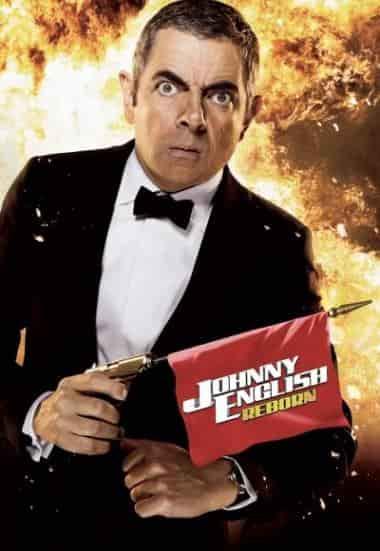 Johnny English Reborn Full Movie Free Download