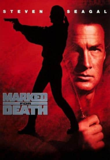 Marked for Death Full Movie