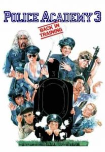 Police-Academy-3-Back-In-Training