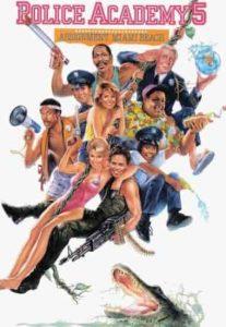 Police Academy 5 - Assignment - Miami Beach