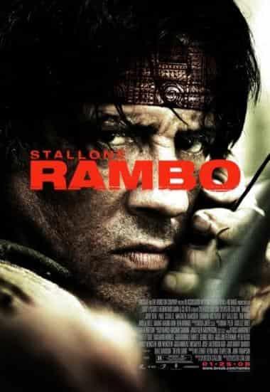 Rambo 4 Full Movie