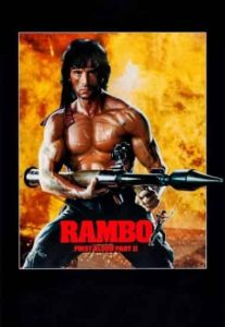 Rambo: First Blood 2 Full Movie