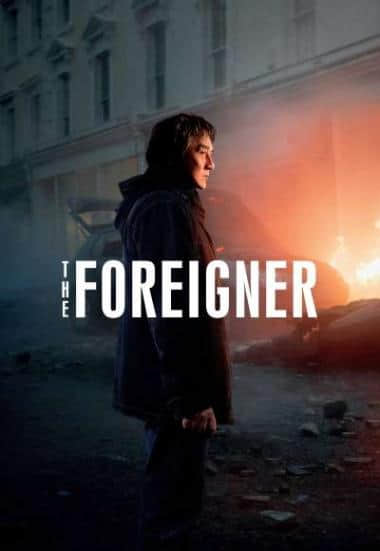 The-Foreigner