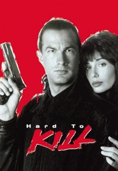 Hard to Kill Full Movie